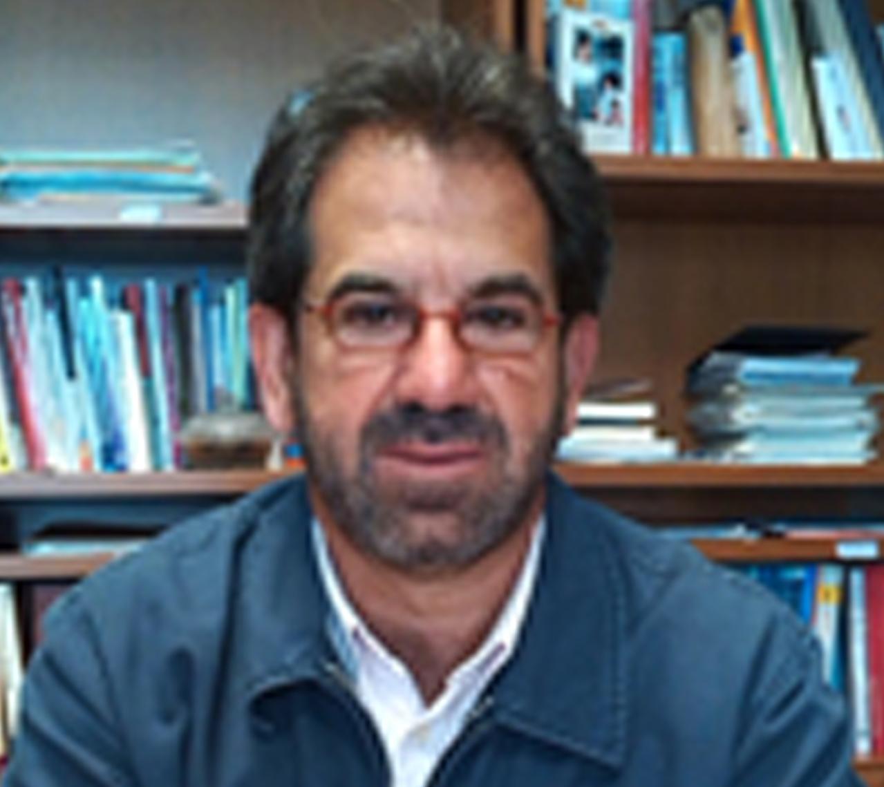 Dr. Pedro Ricardo Álvarez Pérez