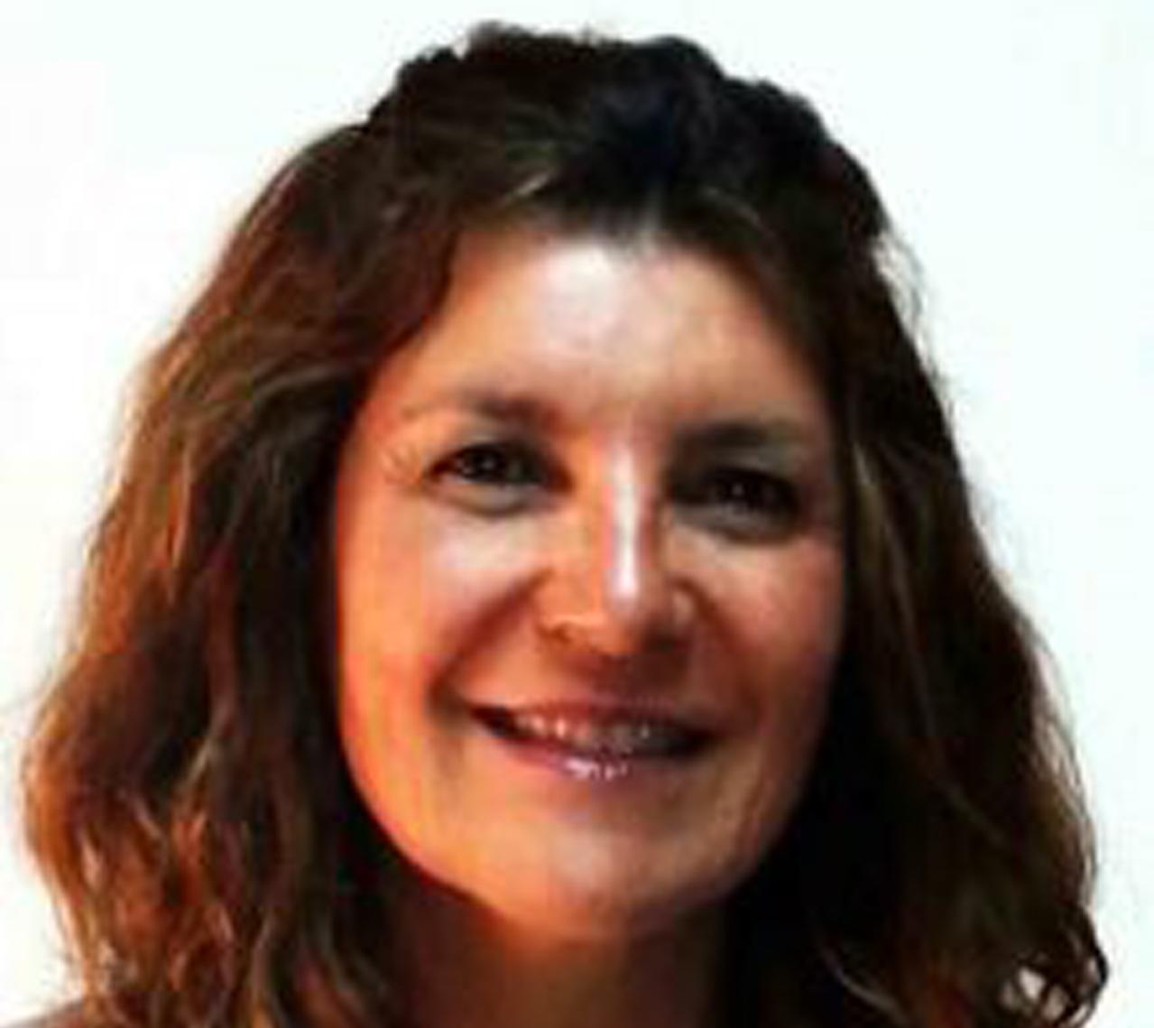 Dra. Rocío Peña Vázquez